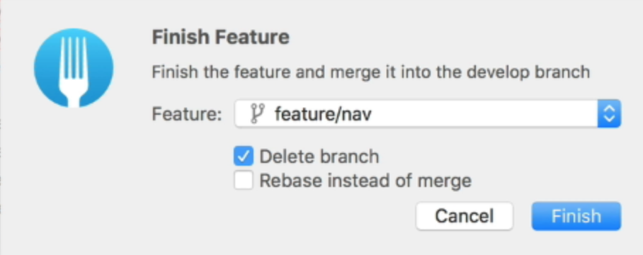 Managing your Git branches with Git Flow | Zell Liew